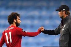 Chelsea Vs Liverpool, Klopp Kembali Berharap pada Aksi Magis Mo Salah