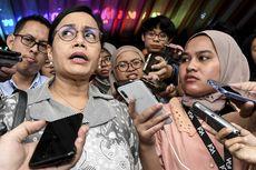 Pesan Sri Mulyani ke Generasi Milenial: Pelihara Kegelisahan...