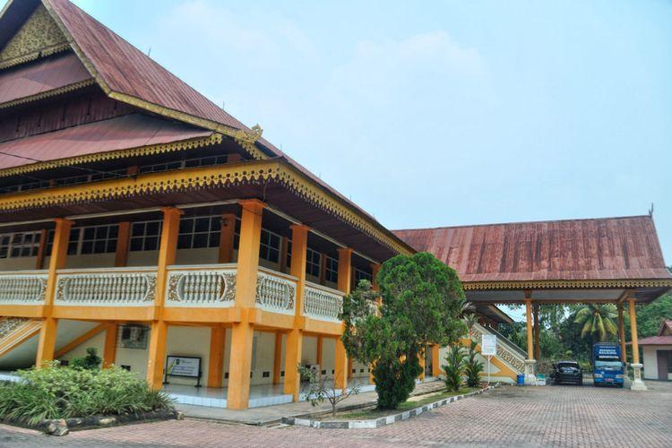 Museum Sang Nila Utama, Pekanbaru