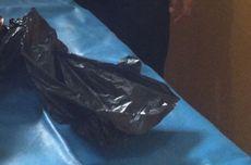 Dikira Sampah Diaper, Mayat Bayi Laki-laki Ditemukan di Saluran Air Pulogadung