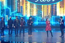 4 Momen Keseruan Grand Final Indonesian Idol yang Jadi Tempat Berkumpulnya Mantan Pasangan