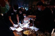 Kasatpol PP DKI: Kafe Brotherhood Berkamuflase Saat Beroperasi Melebihi Jam Operasional