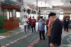 Usai PSBB, Masjid Agung Al-Azhar Akan Batasi Jumlah Jemaah Saat Shalat Jumat