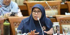Pandemi Covid-19, Anggota Komisi IX DPR Minta Pembahasan Omnibus Law Cipta Kerja Ditunda
