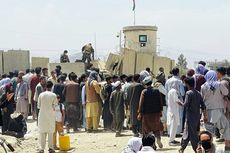 Sekitar 1.500 Warga AS Masih Berada di Afghanistan Saat Tenggat Waktu Operasi Militer Makin Dekat