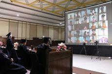 Lantik 436 Wisudawan Secara Virtual, Lulusan Itenas Memiliki Daya Saing Tinggi
