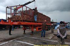 Ekspor Pertanian Tumbuh 12,66 Persen, BPS: Hanya Sektor Ini yang Naik
