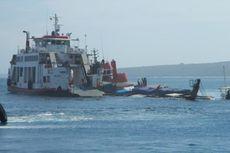 Tabrakan Kapal di Alur Pelayaran Barat Surabaya, Tim Selam Diterjunkan Cari 5 ABK yang Hilang