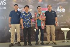 IIMS Motobike Show Digelar 3-5 Juli 2020