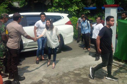 Putra Jokowi Nyoblos di TPS 38 Manahan, Kaesang Sempat Singgung Soal Usaha Kedai Kopinya