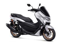 Yamaha All New Nmax 155 di Surabaya Turun Harga