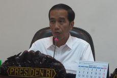 Jokowi Bersaing dengan Hary Tanoe dan Prabowo dalam Rapimnas Perindo