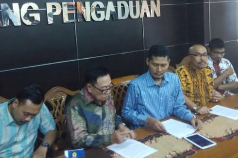 Cetak Biru Tata Kota Jakarta Harus Transparan