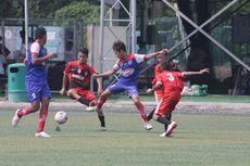 Tim asal Indonesia Tembus Semifinal Singa Cup 2019 Tanpa Kebobolan