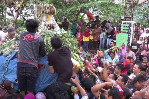 Ada Tradisi Syawalan, Arus Balik di Jalan Raya Kaliwungu Padat Merayap