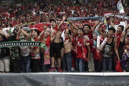 Sempat Ditahan Polisi Malaysia, 2 Suporter Indonesia Resmi Dibebaskan