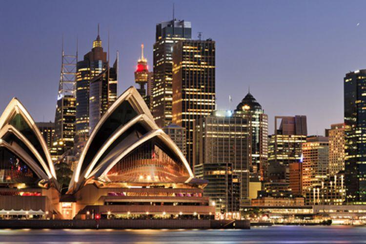 Ingin Liburan di Sydney Lebih Berkesan? Lakukan Tiga Hal Ini!