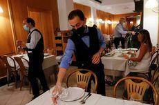 Warga Italia Wajib Punya Sertifikat Vaksin bila Ingin ke Tempat Rekreasi
