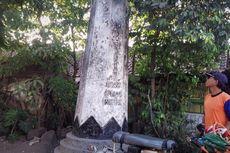 Tugu 'Sentul' Jombang, Monumen Pejuang Kemerdekaan yang Kini Tak Terawat