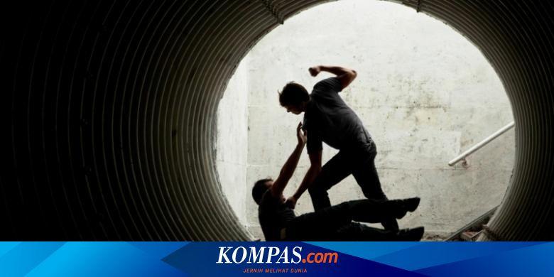 Anggota TNI Dikeroyok Hingga Tewas di Kebayoran Ba