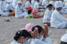 Tanpa Ogoh-ogoh, Sepinya Nyepi di Bali...