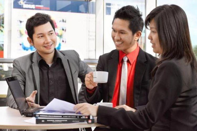 Jenjang pascasarjana semakin dibutuhkan untuk tenaga kerja saat ini. Belakangan, banyak perusahaan menyaring Sumber daya manusia (SDM) berkualitas dengan parameter tingginya jenjang pendidikan.