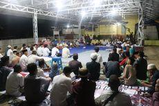4 Anggotanya Jadi Korban Lion Air JT 610, Kicau Mania Gelar Doa Bersama