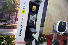 PLN Siapkan Tiga Model Cas Kendaraan Listrik