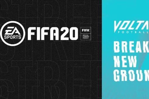 Game FIFA 2020 Hadir dalam Bentuk Baru, Terinspirasi dari Fortnite