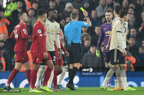 Liverpool Hadapi Man United di Piala FA, Mantan Pemain Ini Minta Maaf