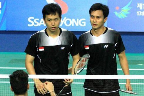 Asian Games 2014, Pertandingan Paling Menakutkan bagi Mohammad Ahsan