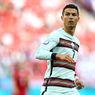 Portugal Vs Jerman, Ronaldo Bukan Hanya Bisa Menggeser Botol Coca-Cola