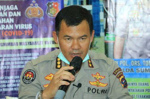Kasus Ujaran Kebencian di Padang, Polisi Ungkap Dokter yang Terlibat Masih Berstatus Saksi