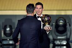 Hasil Undian Liga Champions, Duel Ronaldo Vs Messi di Fase Grup