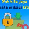 Literasi Digital, Ini Cara Lindungi Data Diri agar Tak Disalahgunakan