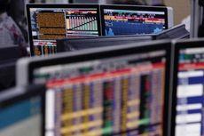 Saham-saham di Bursa New York Dibuka Melemah