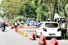 127 Kendaraan Disuruh Putar Balik di Perbatasan Blitar-Malang, Mayoritas Tak Bawa Surat Jalan