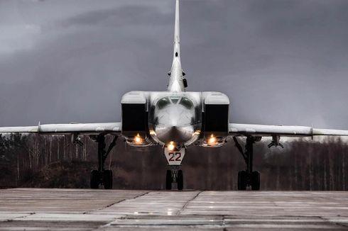 Rusia Siapkan Rudal Hipersonik Penghancur Sistem Pertahanan Apa Pun