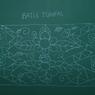 Makna Motif Tumpal dalam Batik Betawi