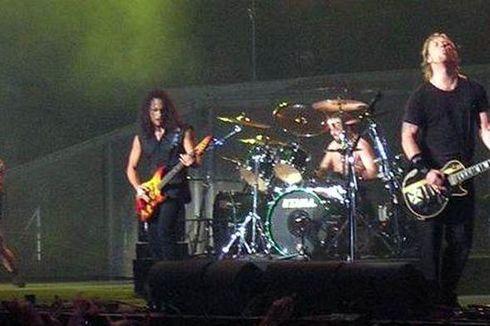 Polda Metro Kerahkan 2.694 Personel Amankan Konser Metallica