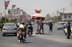 Pascaserangan Taliban, Afghanistan Tunda Pemilu Legislatif di Kandahar
