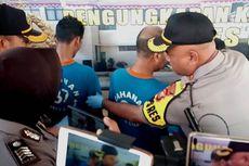 """Pembunuh """"Debt Collector"""" di Cianjur Terancam Hukuman Mati"""