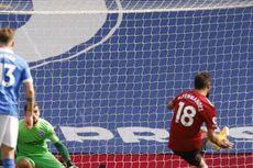 Man United Dapat Penalti dari VAR Setelah Laga Berakhir, Begini Penjelasannya