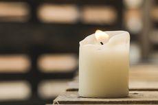 Cara Sederhana Menghilangkan Tetesan Lilin di Berbagai Permukaan