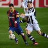 Messi Ukir 300 Assist, Siapa Paling Sering Nikmati Servis La Pulga?