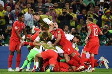 Timnas Inggris Dicap bak Anak Manja