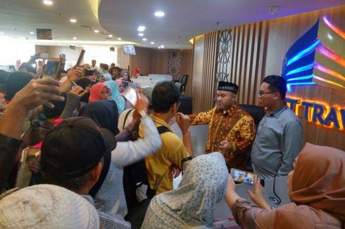 Jemaah First Travel: Tolong Pak Jokowi Turun Tangan