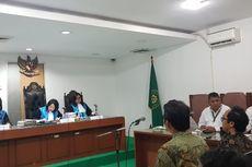 Sidang Gugatan Terkait Akses Internet Papua, Hakim Tanya soal Definisi Pelanggaran HAM
