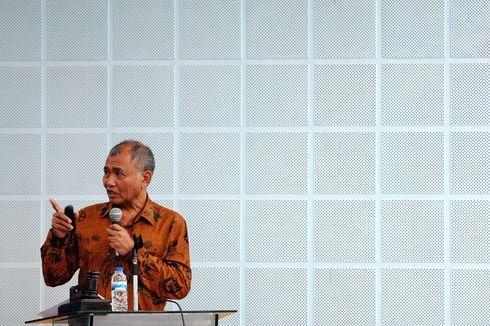 Bupati Indramayu Diduga Terima Uang dari Rekanan Proyek Dinas PU