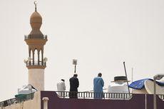 Kasus Covid-19 Masih Tinggi, Iran Buka Kembali Masjid untuk Umum